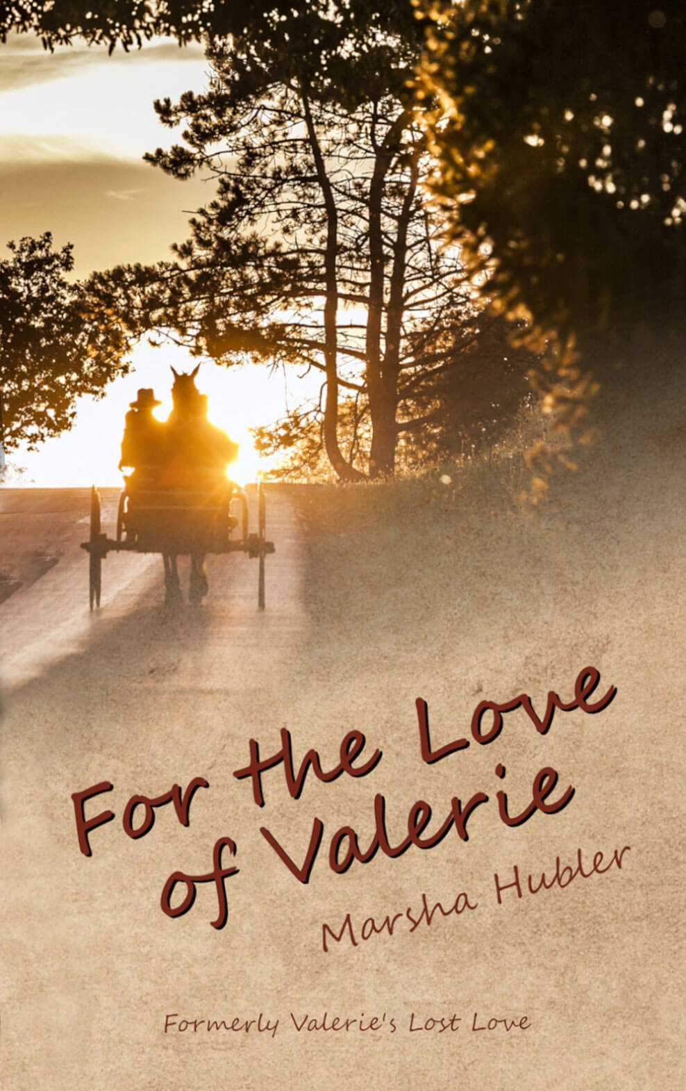 For the Love of Valerie