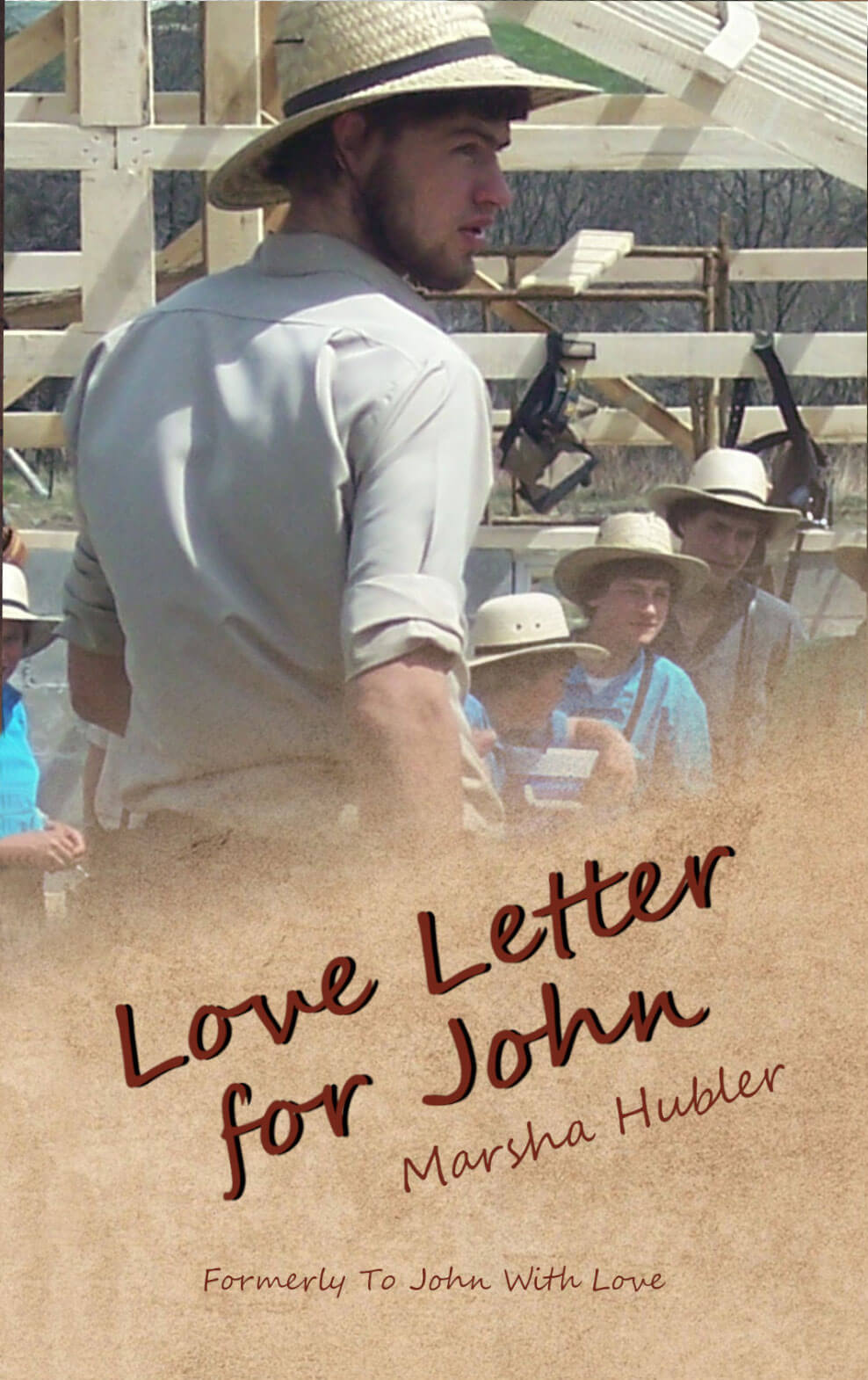 Love Letter For John